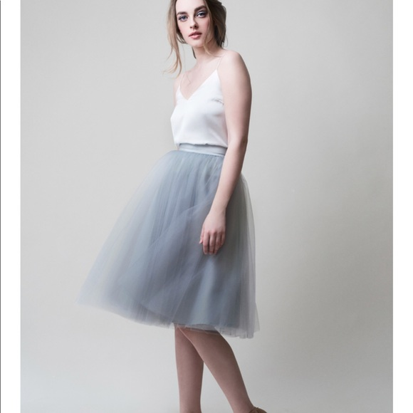 Alexandra Grecco Other - Alexandra Grecco Tulle Skirt - Brand New